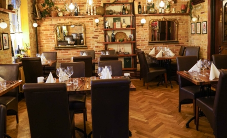 Restaurant Le Pagnol-4