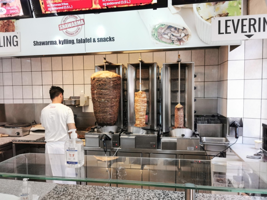 Shawarma King-5