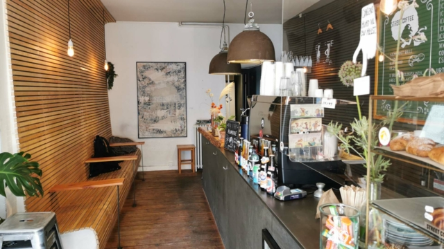Street Coffee Jægergårdsgade-7
