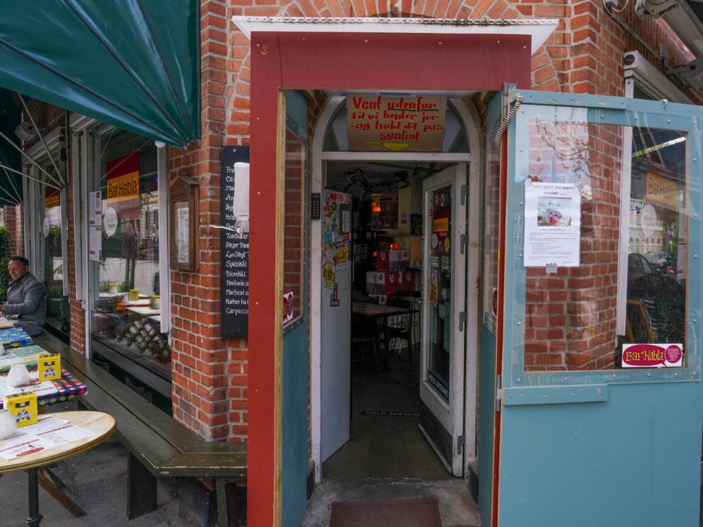 Bar'Habla i Jægergårdsgade-4