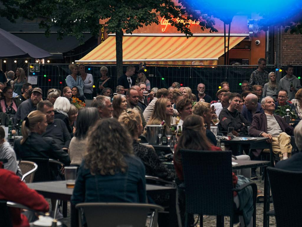 Café Smagløs i Århus_
