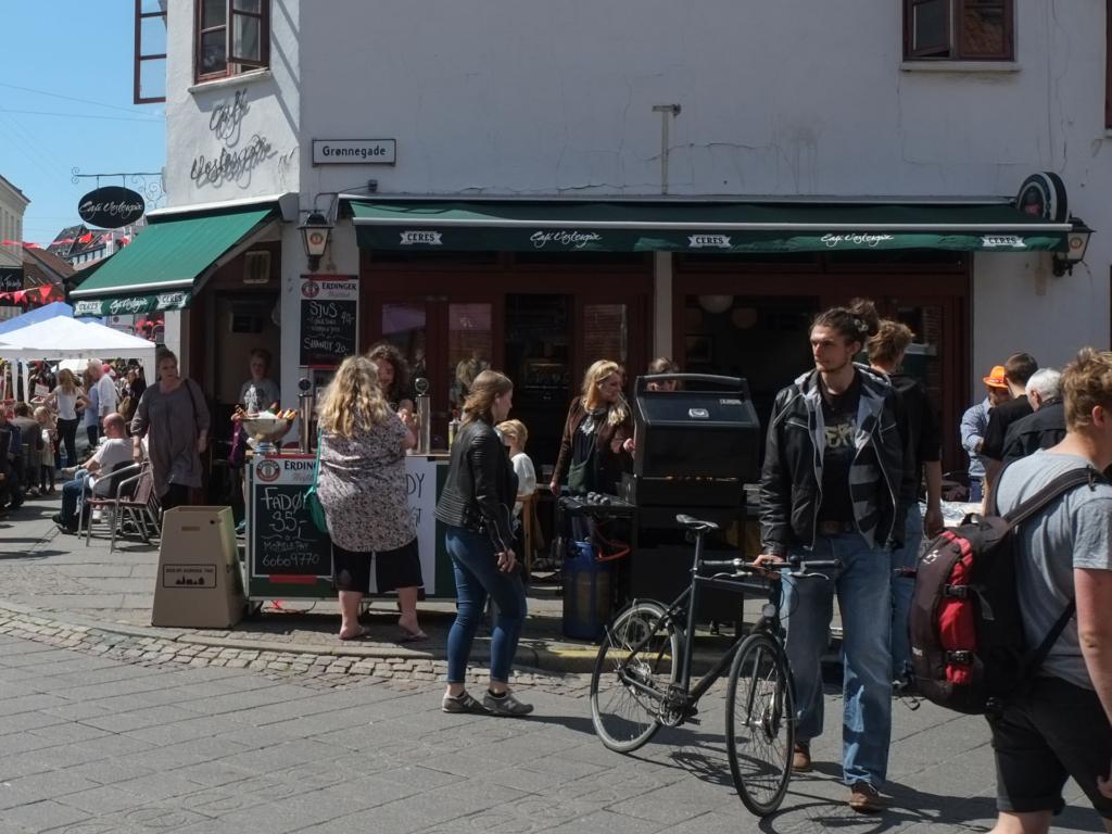 Café Vestergade 42-2