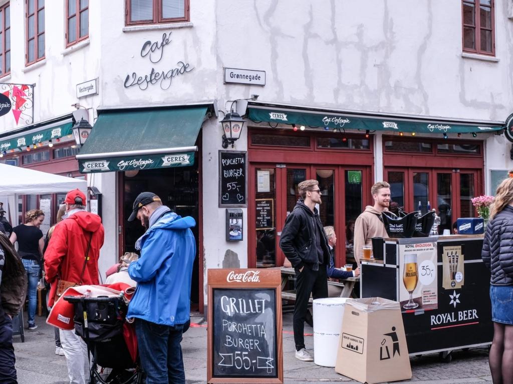 Café Vestergade 42-5