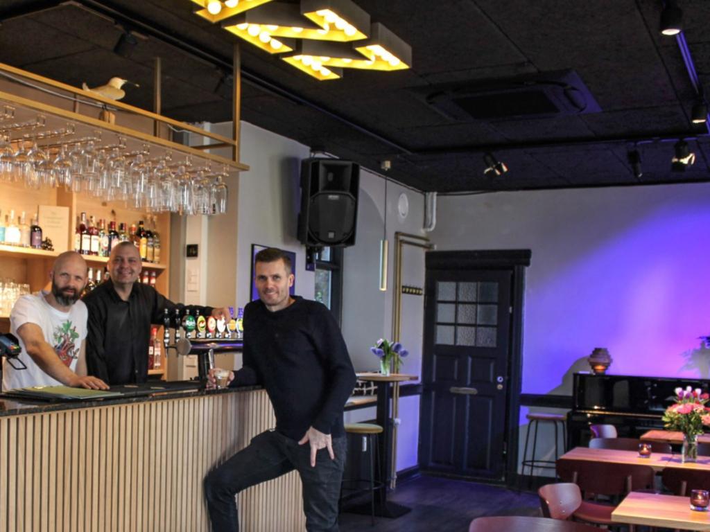 Cafe Støj-4