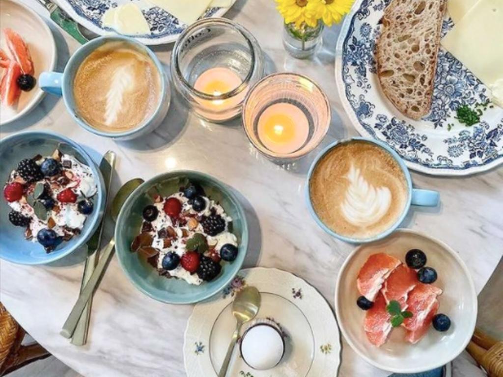 Den Gule Café-11