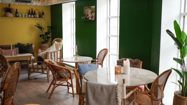 Den Gule Café-3