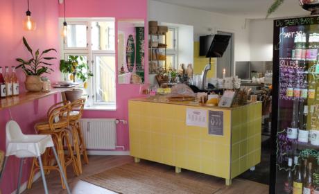 Den Gule Café-4