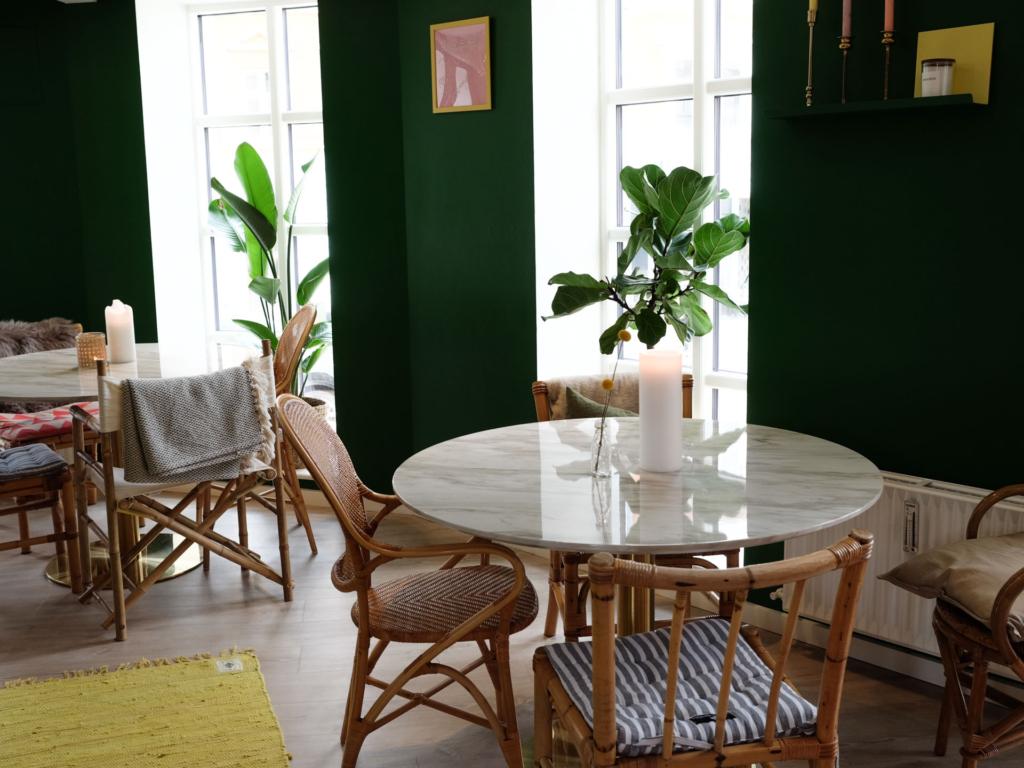 Den Gule Café-5