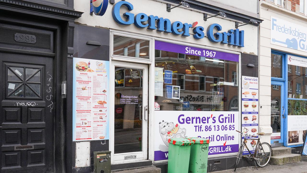 Gerners Grill på Frederiks Allé i Aarhus_-2
