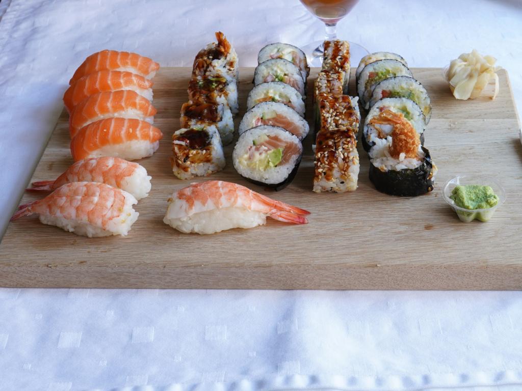 Thai & Sushi-6