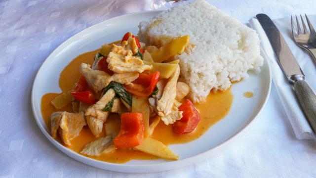 Thai & Sushi-8