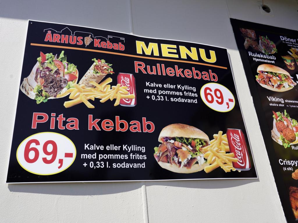 Århus Kebab House-5