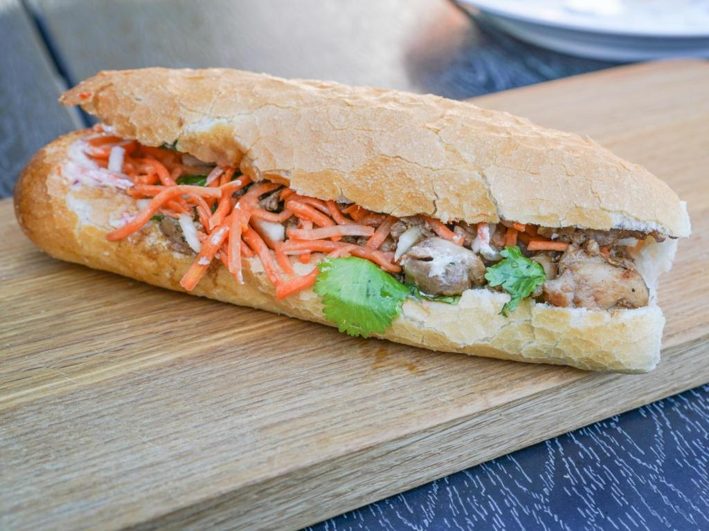 Bánh Mì Bandits i Nørregade-6