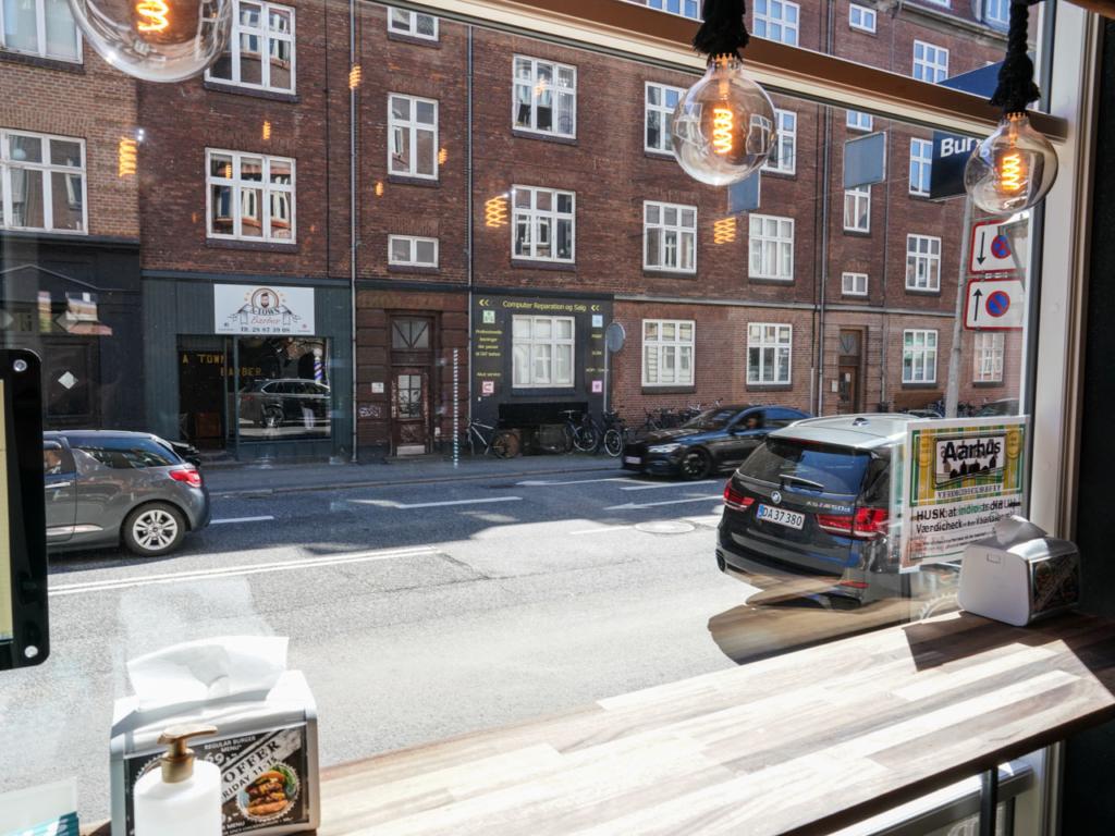 Burger BOOM - Vesterbrogade-3