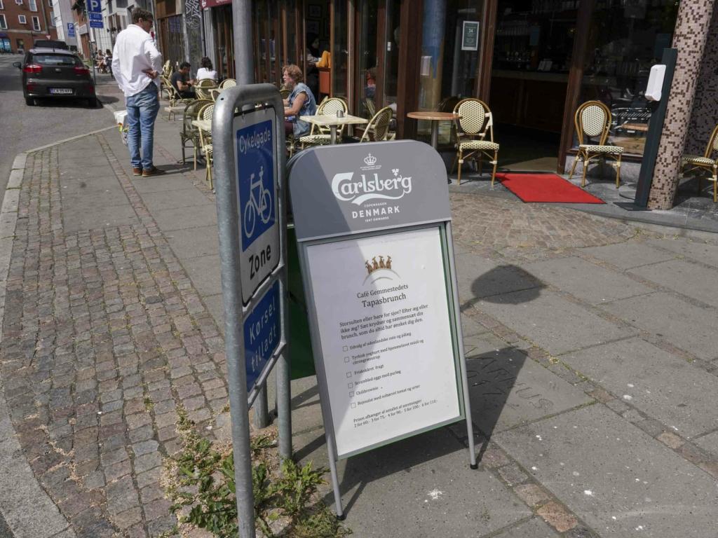 Café Gemmestedet i Klostergade-2