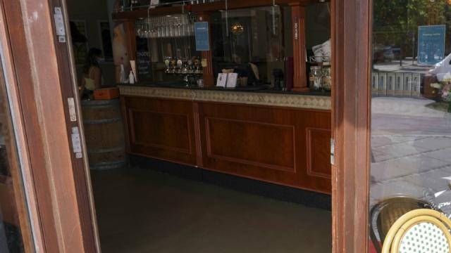 Café Gemmestedet i Klostergade-3