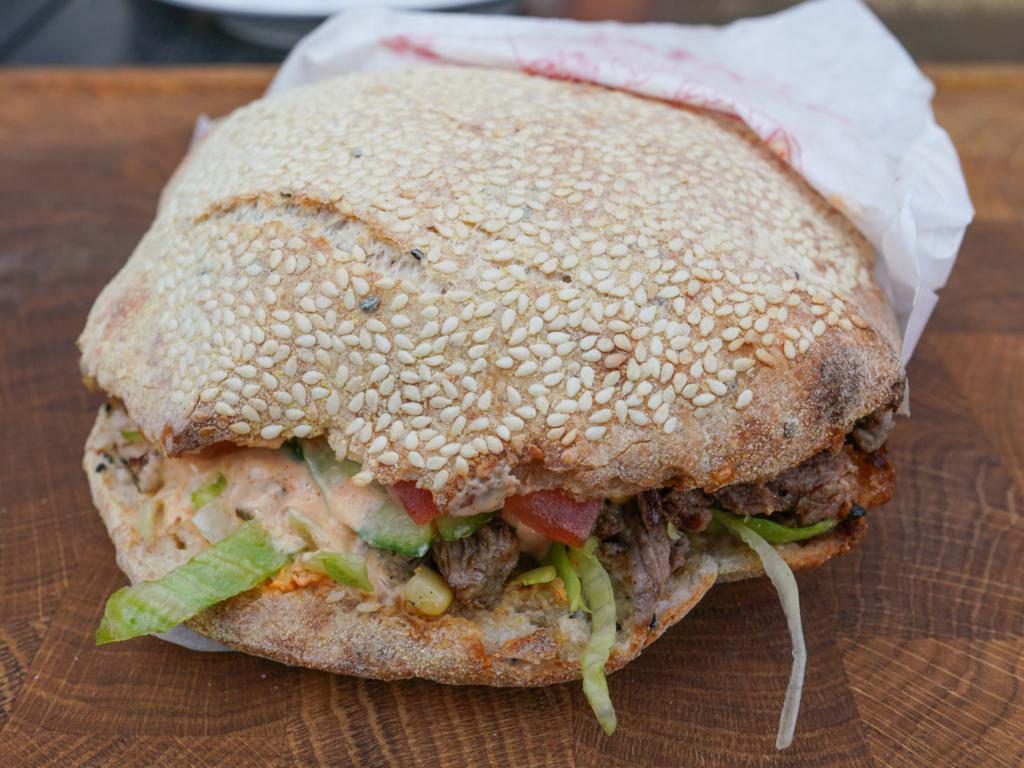 Pita & Burger Master-3