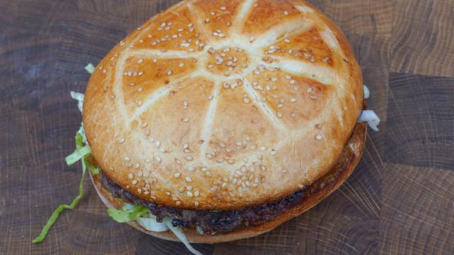 Pita & Burger Master-4
