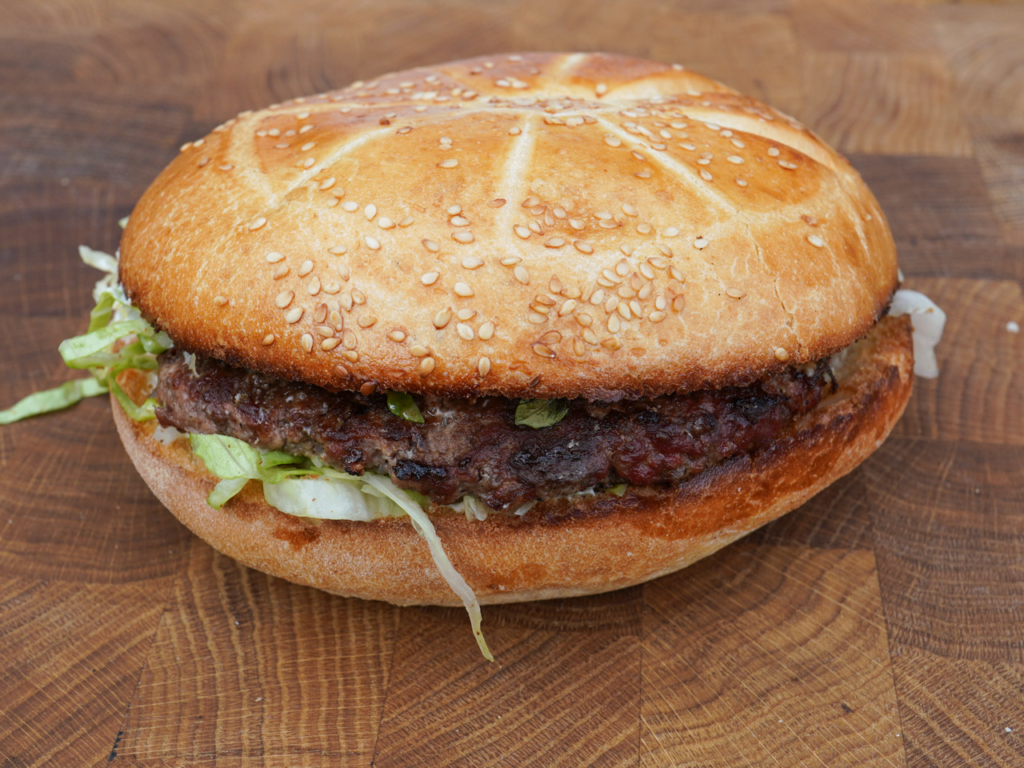 Pita & Burger Master-5