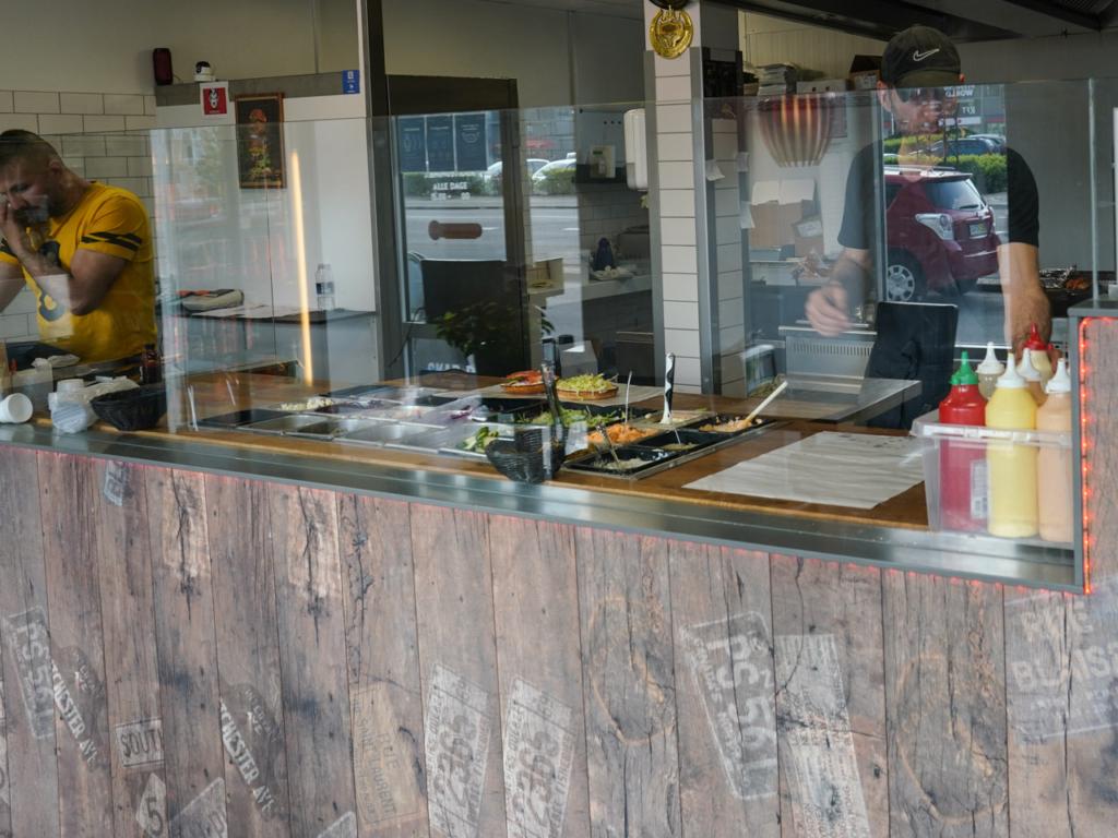 Pita & Burger Master-7