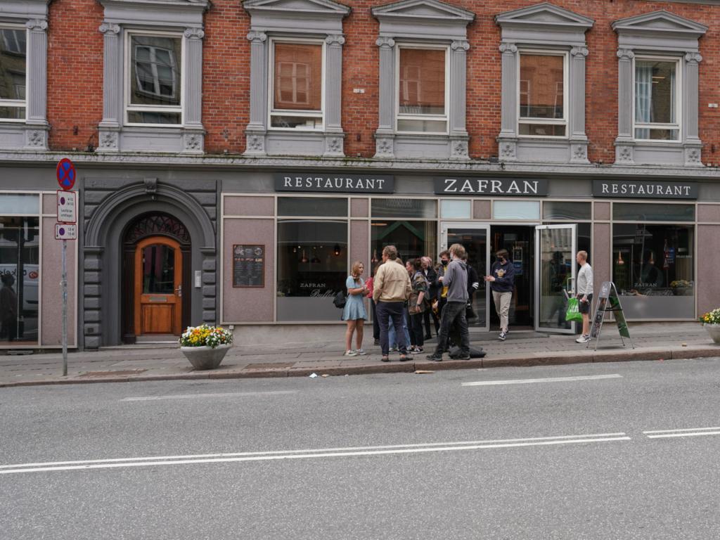 Restaurant Zafran-2