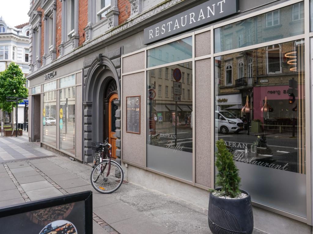 Restaurant Zafran-4