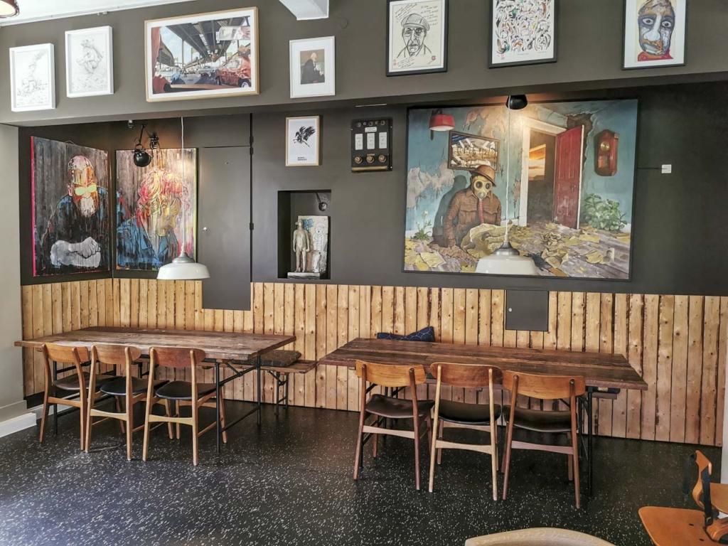Albert - Cafe & Sandwichbar-10