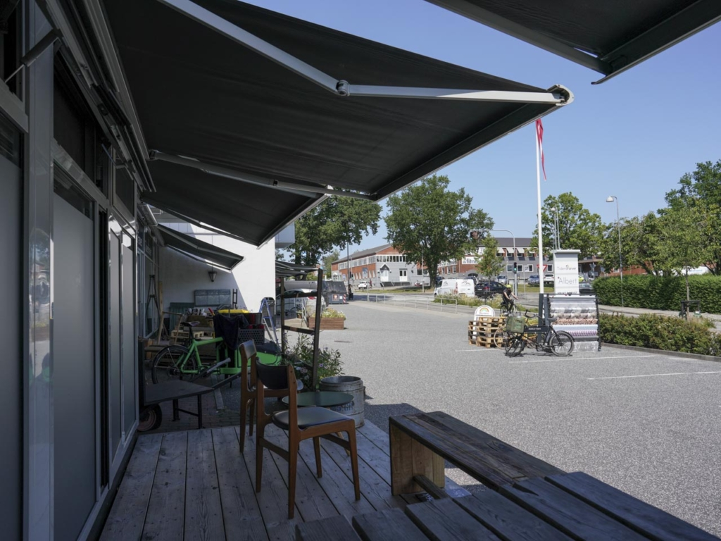 Albert - Cafe & Sandwichbar