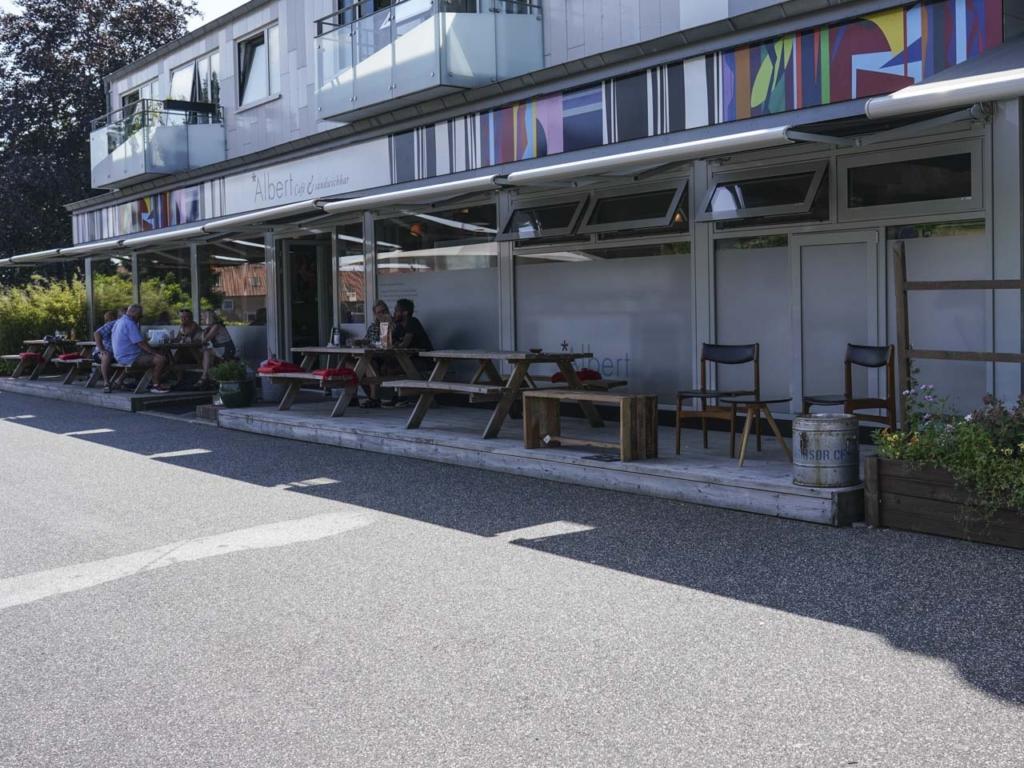 Albert - Cafe & Sandwichbar-5