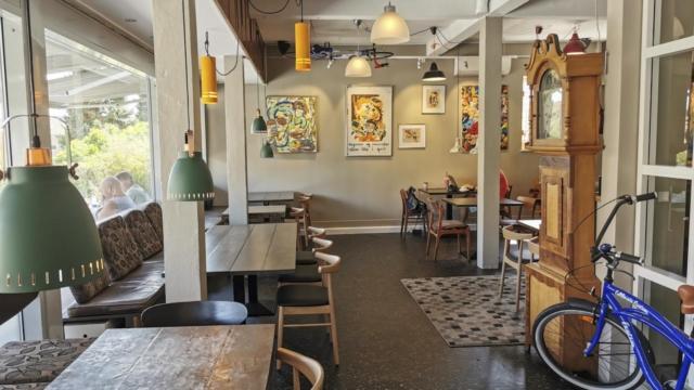 Albert - Cafe & Sandwichbar-8