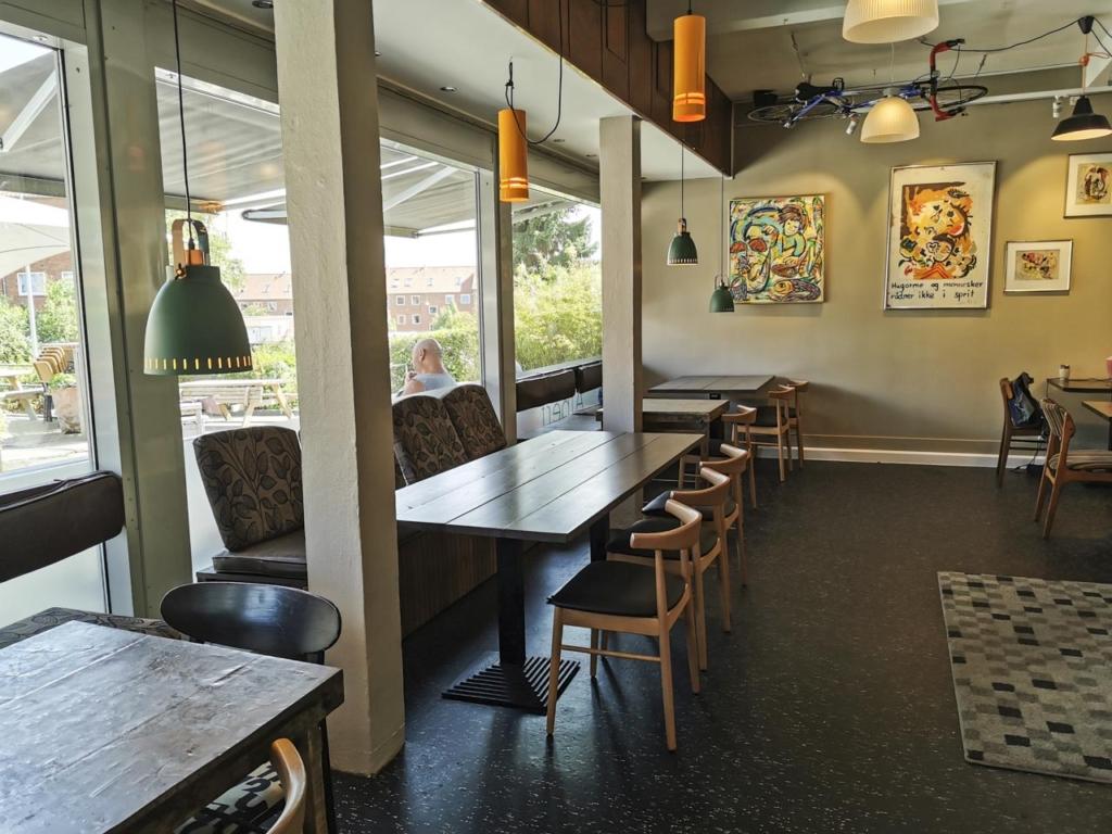 Albert - Cafe & Sandwichbar-9