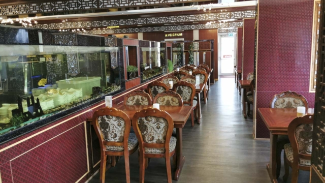 Asia Restaurant på Viby Torv-5