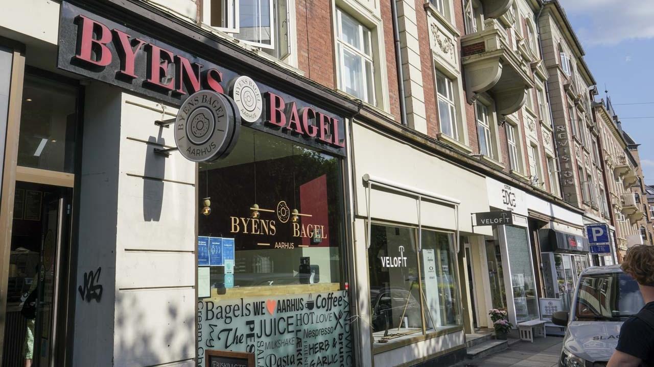 Byens Bagel-2