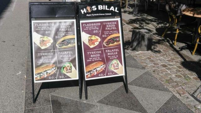 Hos Bilal i Aarhus C-4