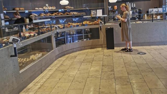 Lagkagehuset - Langenæs Allé-4