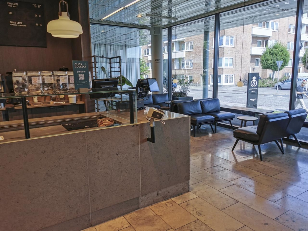 Lagkagehuset - Langenæs Allé-5