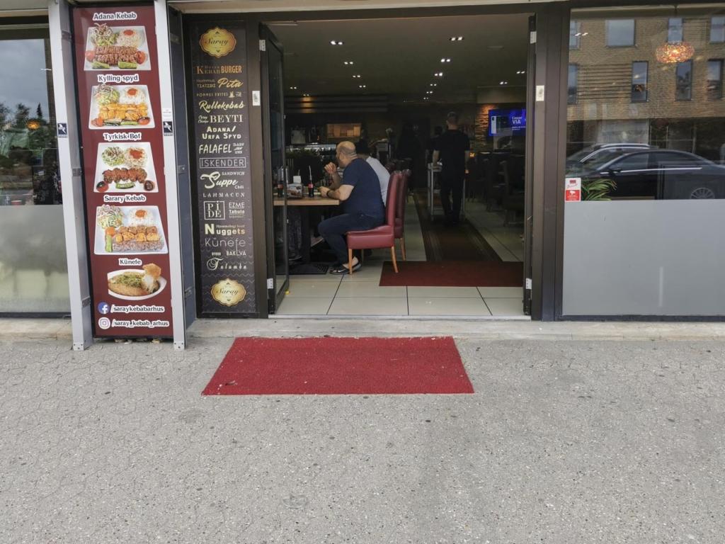 Saray Kebab i Hasle-4