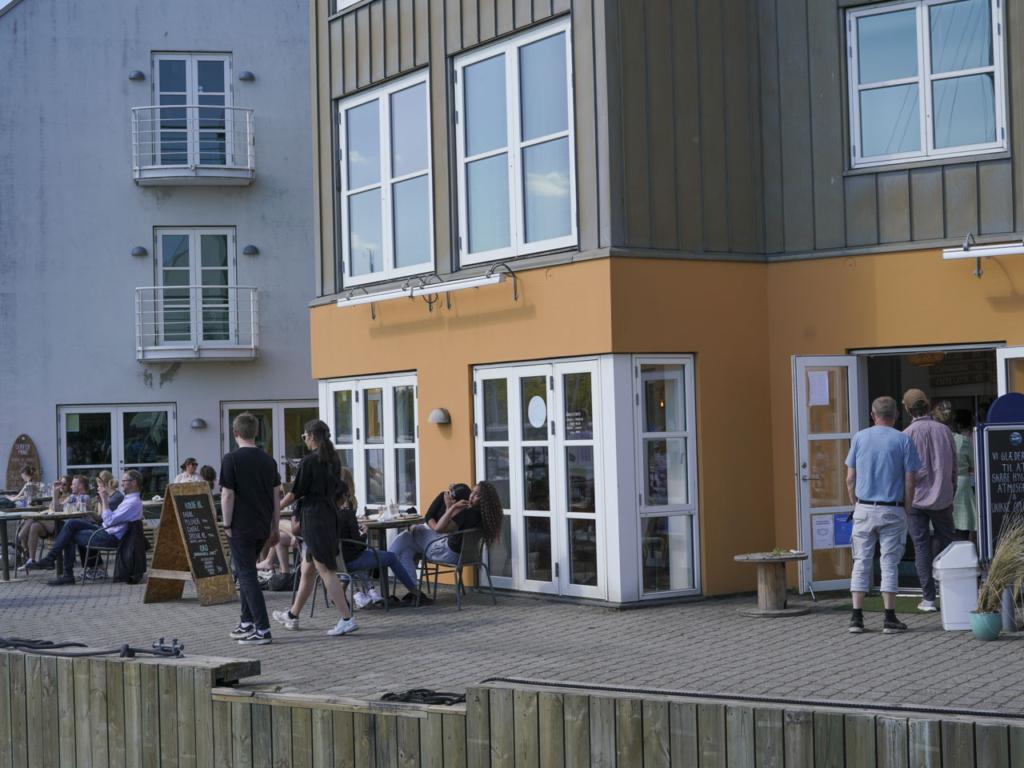 Surf Café på Marselisborg Havn-3