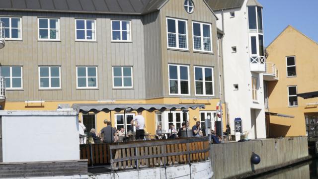 Surf Café på Marselisborg Havn-5