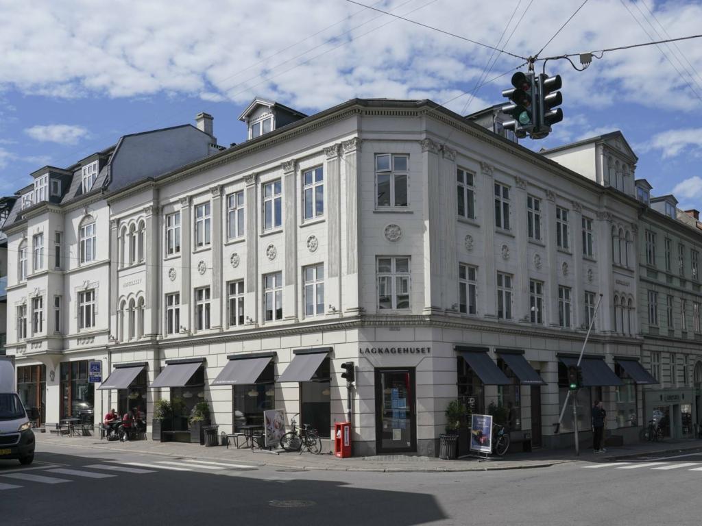 Lagkagehuset i M.P. Bruuns Gade-2